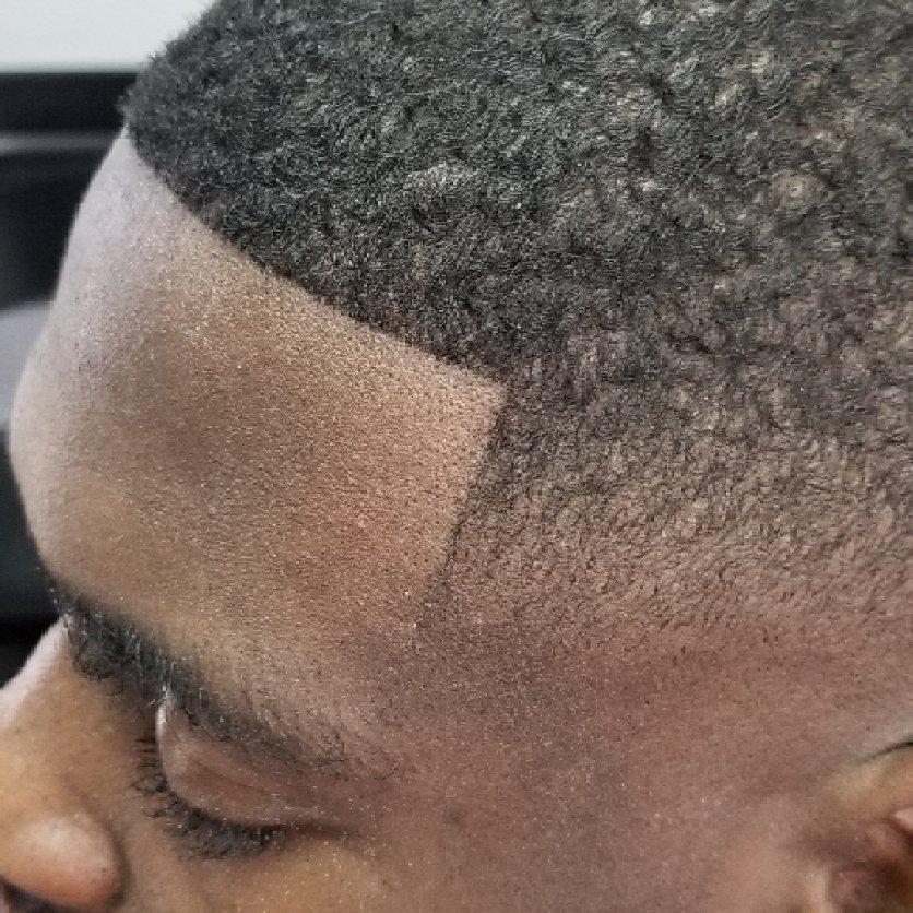 Barbershop, Hair Salon - JevonDaBarber