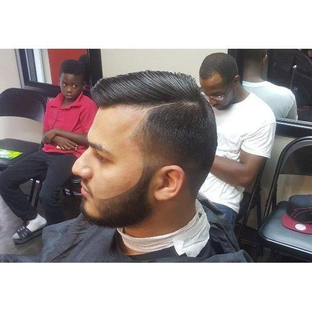 Barbershop - JevonDaBarber