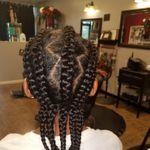 Platinum Plus Hair Salon
