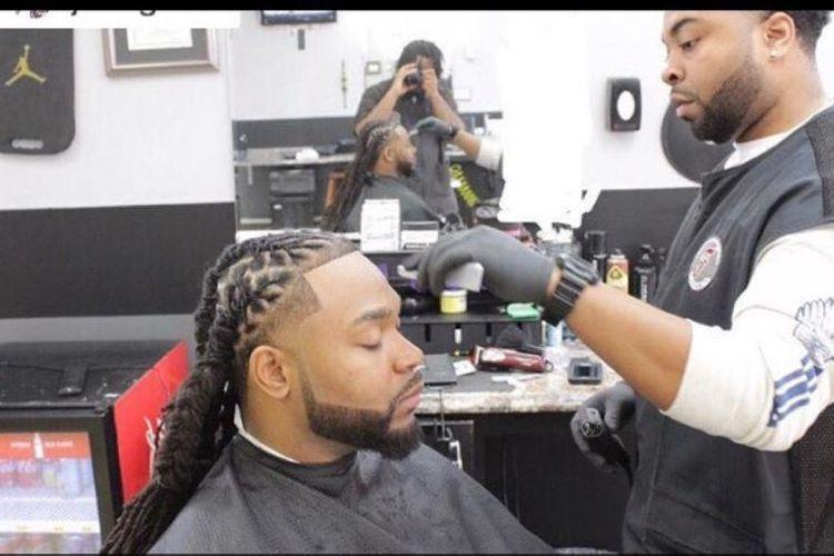 Franchise Barbers Inc./Rashard