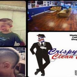 Crispy Clean Cuts, 2425 S Dale Mabry Hwy, Suite D, Tampa, 33629
