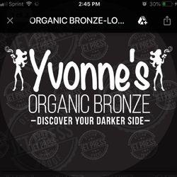 YVONNE'S ORGANIC BRONZE, 2460 North Courtenay Pkwy Suite 101, Merritt Island, 32953