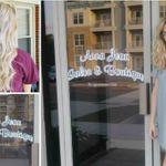 Anna Jean Salon & Boutique