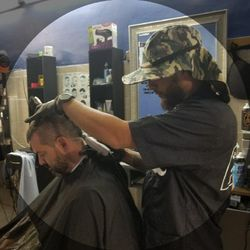 Jay the Barber, 4659 North Elston Avenue, Chicago, 60630