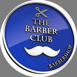 The Barber Club Barber Shop Pompano Beach, 832 N Federal Hwy, Pompano Beach, 33062