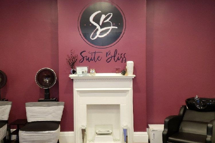 Suite Bliss Private Salon