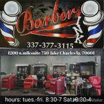 Barbers Ink,LLC