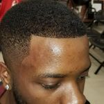 Mark the Bald Fade King - inspiration