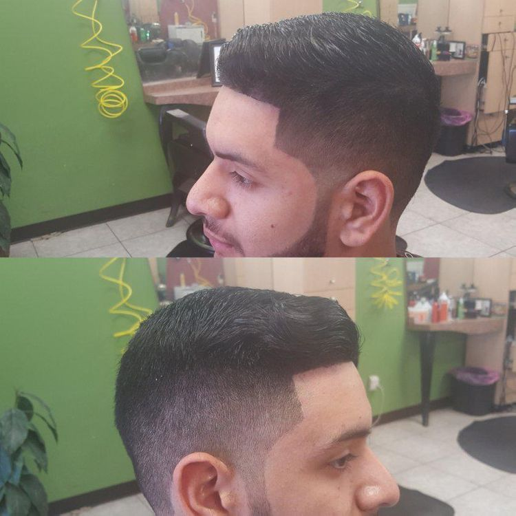 Book today Tank the barber💈👍👍