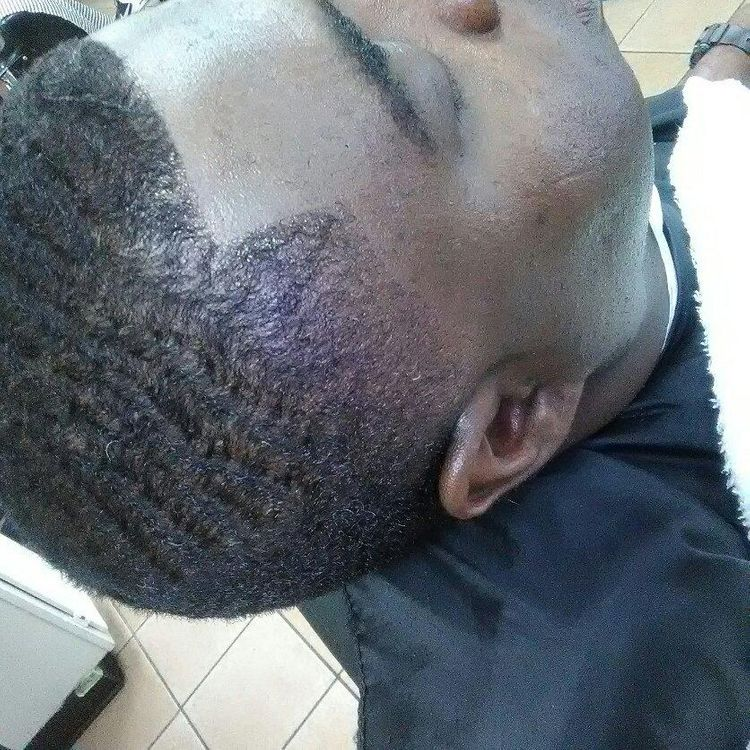 Done by Mike