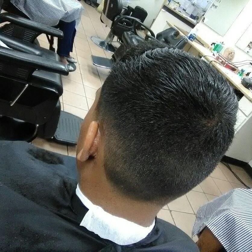 Barbershop - Just A TRIM Barber Salon