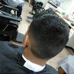 Just A TRIM Barber Salon - inspiration