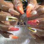 D'yVonne's Nails And Beauty Bar - inspiration