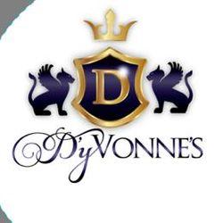 D'yVonne's Nails And Beauty Bar, 4701 JONESBORO ROAD, Forest Park, GA, 30297