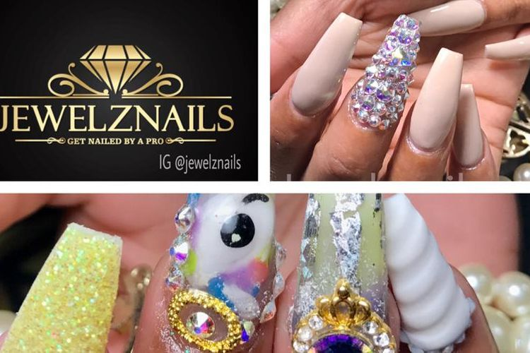 Jewelznails