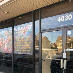 WB KUTZ, 4030 N Beltline Rd, Suite 2, Irving, 75038