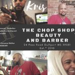 Chop Shop Barber/Beauty... Cam