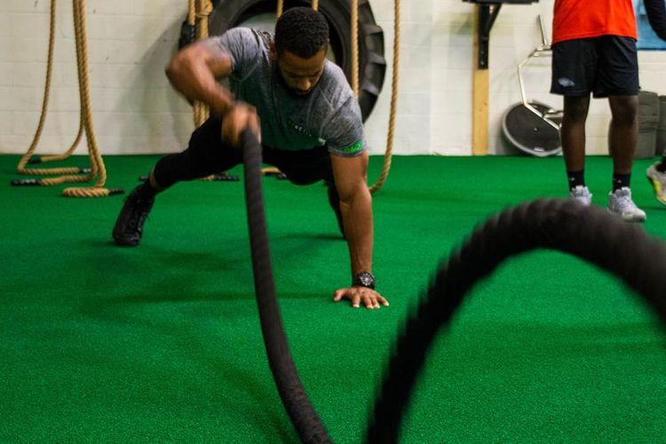 Kenetix Performance & Fitness