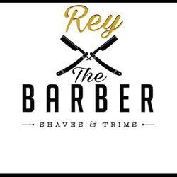 Rey The Barber, 709 Jackson st, Fairfield, 94533