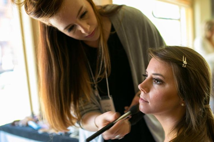 Ally Triolo | Airbrush Makeup and Skin Artistry