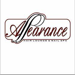 Appearance Hair Lounge & Nail Spa, 600 tiffin ave., Findlay, 45840