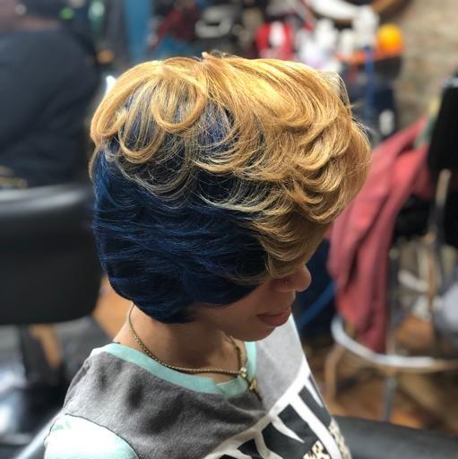Hair Salon - Lonnie B