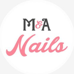 M and A Nails, 13612 Victory Blvd, Van Nuys, Van Nuys 91401