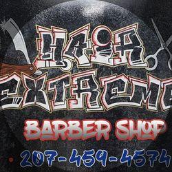 Hair Extreme Barber Shop, 1328 Main Street, Unit # 4, Sanford, 04073