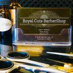 👑 Royal Cuts Barbershop