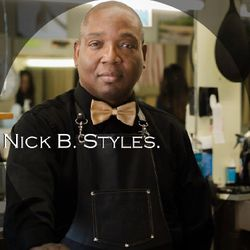 Nick B. Styles, 4320 S Laburnum Ave, Richmond, 23223