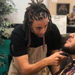DJ Taber The Barber