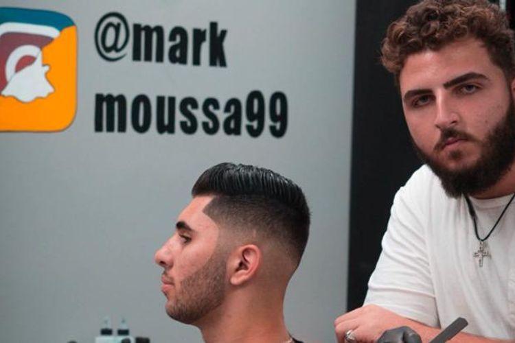 Mark Moussa