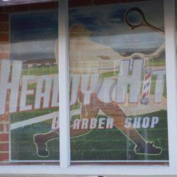 Heavy Hitters Barbershop, 108 S. Union St., Suit 1, Wilmington, 19805