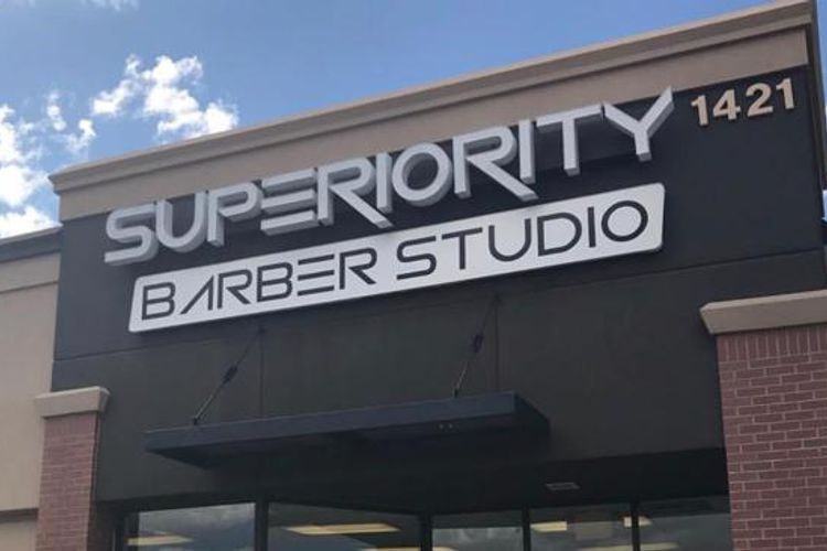 SUPERIORITY BARBER STUDIO