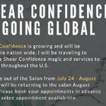 Shear Confidence By Brittney