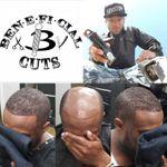 Barber B Detail - inspiration