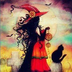 Witchy Ways by Belladonna, San Antonio, South San Antonio, 78214