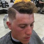 J.L. The Barber