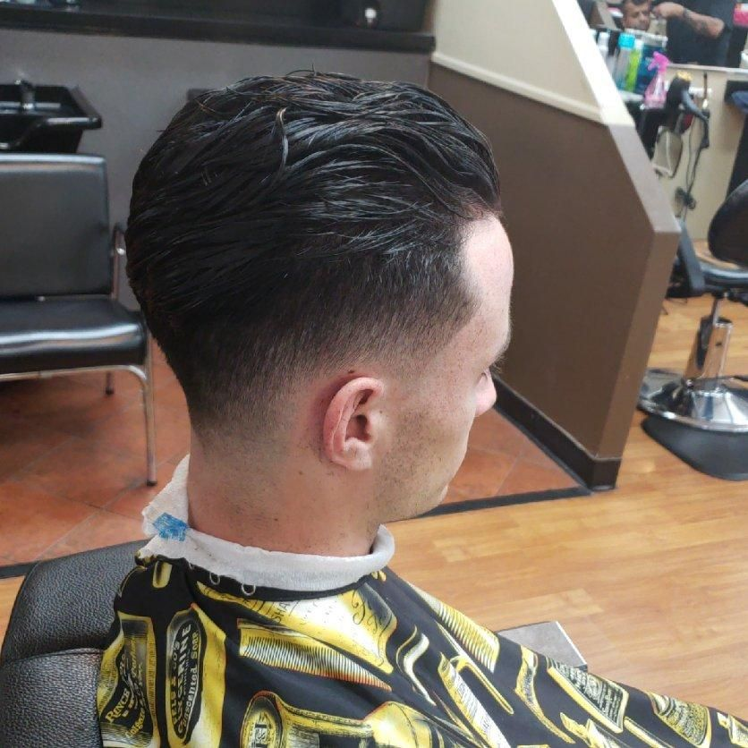 Barbershop - Jeff