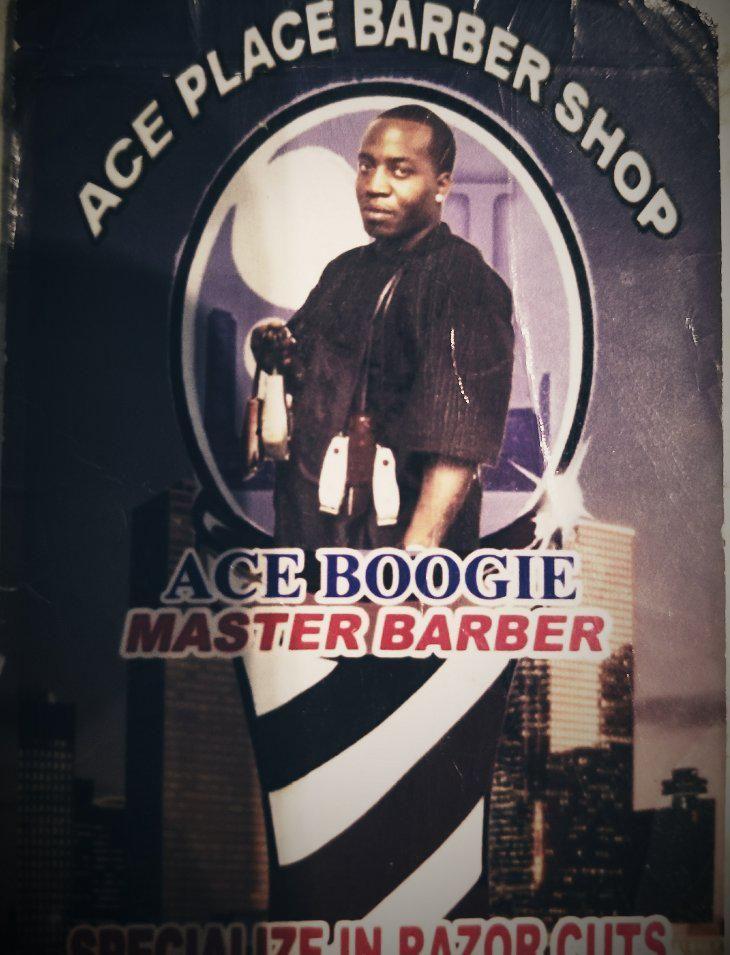 Barbershop - Ace Place Barbershop