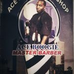 Ace Place Barbershop - inspiration