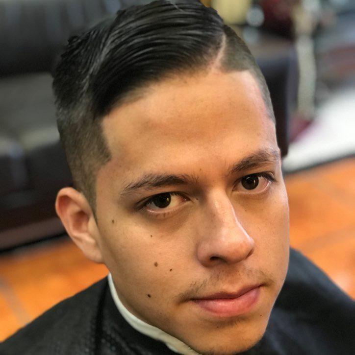 Barbershop - Paul the Barber In Westwood