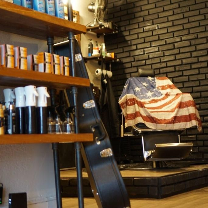 Barbershop - The Social Barber+Supply