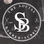 The Social Barber+Supply - inspiration