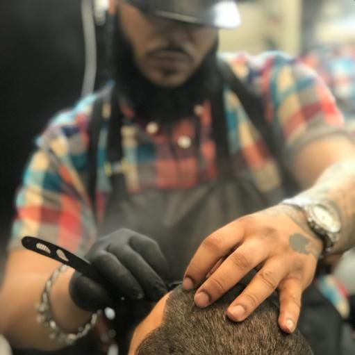 Barbershop - The Social Barber+Supply