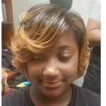 Melissa White @ Xquisite Hair Salon