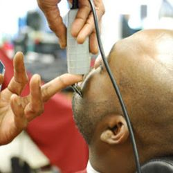 Best Cuts Barber Linford, 2612 Georgia Ave, Washington, DC, 20001
