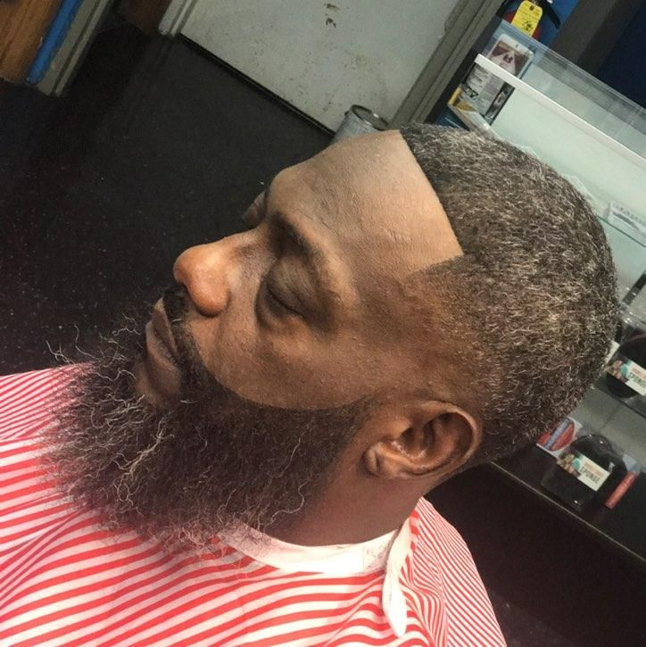Barbershop - Wayne J