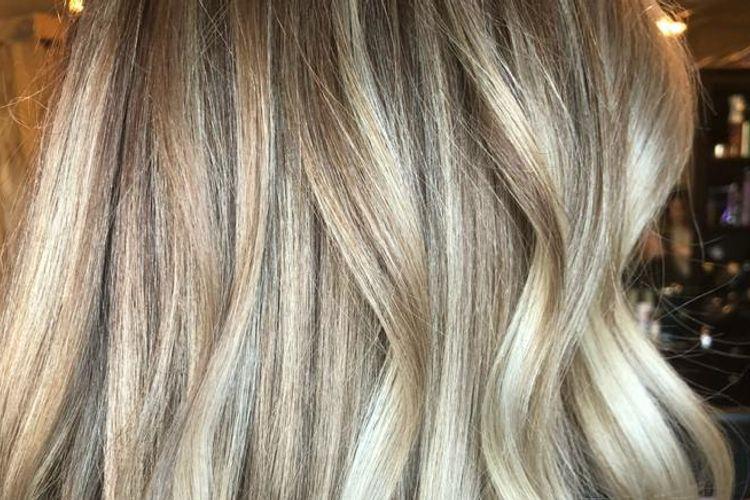 Hair by Nikki Cessna