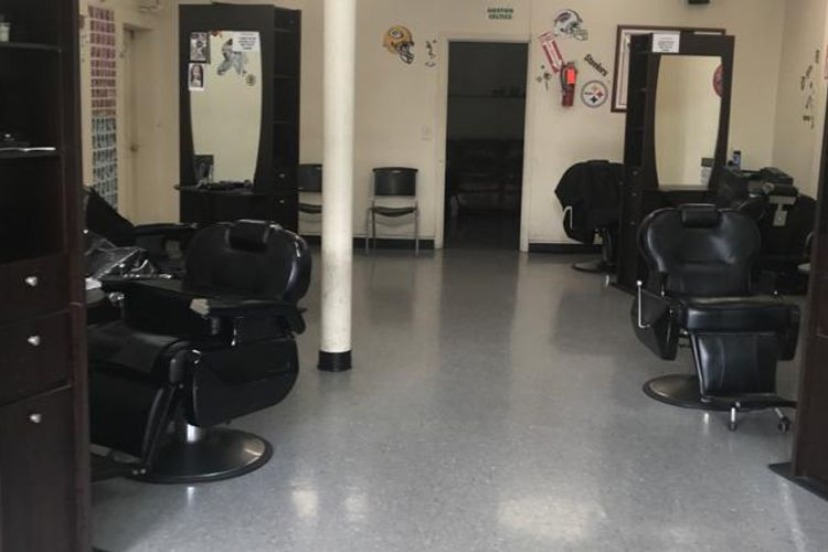 Kut Kingz Sports Barbershop
